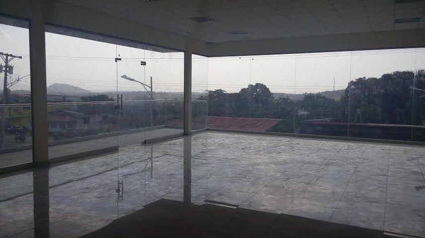 Local comercial Panama>La chorrera>Chorrera - Alquiler:2.850 US Dollar - codigo: 16-551