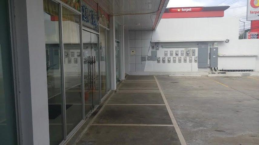 Local comercial Panama>Arraijan>Vista Alegre - Alquiler:3.000 US Dollar - codigo: 16-617