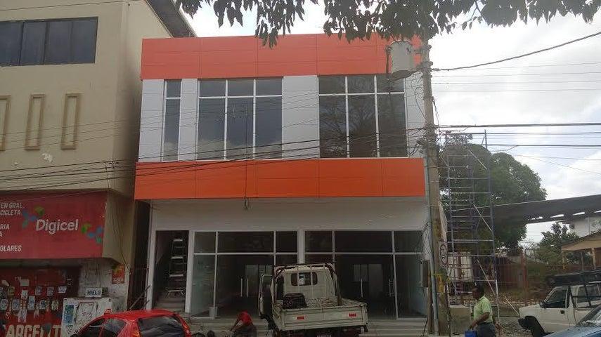 Local comercial Panama>La chorrera>Chorrera - Alquiler:700 US Dollar - codigo: 16-660