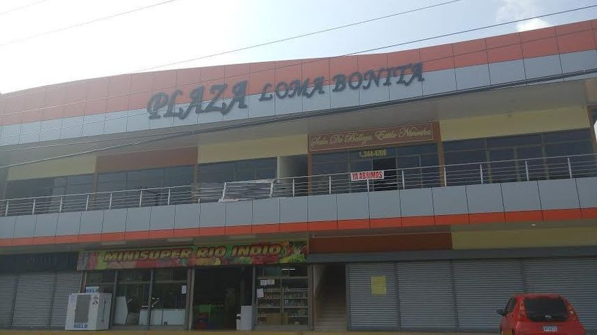 Local comercial Panama>Panama Oeste>Arraijan - Alquiler:770 US Dollar - codigo: 16-674