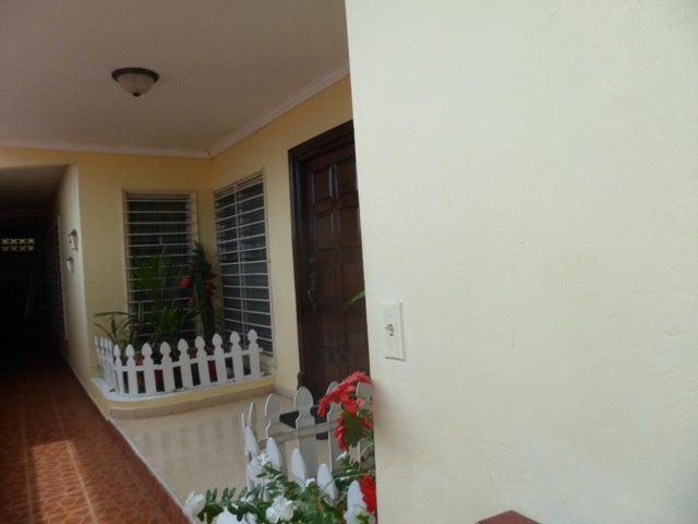 Casa Panama>San Miguelito>Amelia D - Venta:339.000 US Dollar - codigo: 16-716