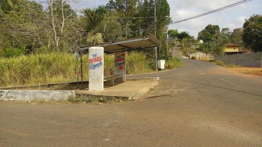 Terreno Panama>Panama Oeste>Arraijan - Venta:225.000 US Dollar - codigo: 16-737