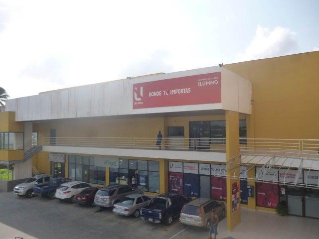 Oficina Panama>La chorrera>Chorrera - Alquiler:550 US Dollar - codigo: 16-757