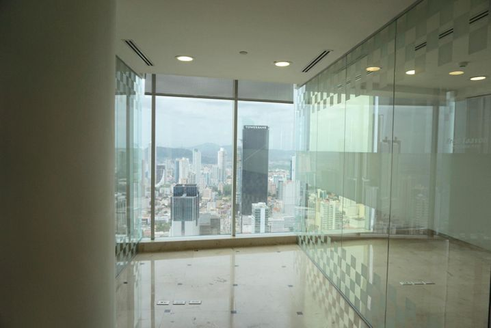 Oficina Panama>Panama>Marbella - Alquiler:3.500 US Dollar - codigo: 16-766