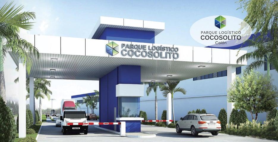 Galera Colon>Colón>Colon - Alquiler:5.100 US Dollar - codigo: 16-769