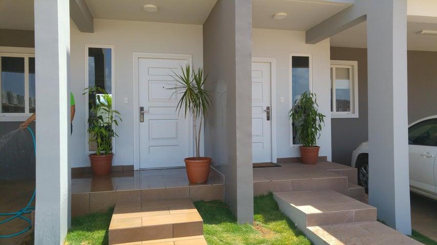 Casa Panama>Panama>Brisas Del Golf - Alquiler:1.500 US Dollar - codigo: 16-796