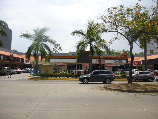 Local comercial Panama>Panama>Costa del Este - Alquiler:3.675 US Dollar - codigo: 16-844