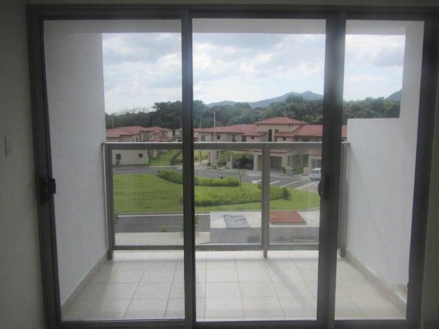 Apartamento Panama>Panama>Panama Pacifico - Alquiler:1.000 US Dollar - codigo: 16-145