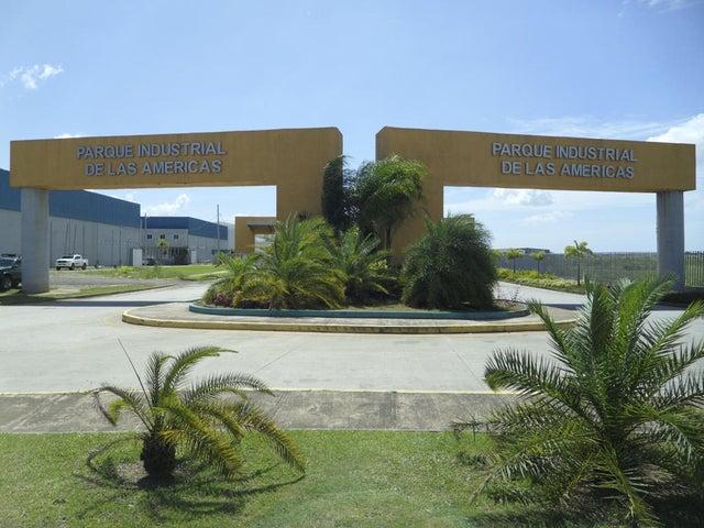 Galera Panama>Panama>Tocumen - Alquiler:3.981 US Dollar - codigo: 16-857