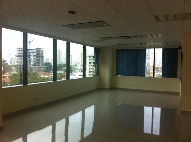 Oficina Panama>Panama>Bellavista - Alquiler:4.784 US Dollar - codigo: 16-865