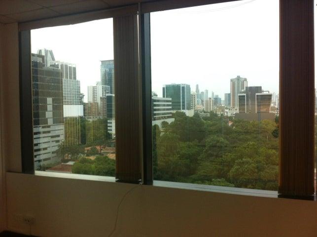 Oficina Panama>Panama>Bellavista - Alquiler:4.940 US Dollar - codigo: 16-868