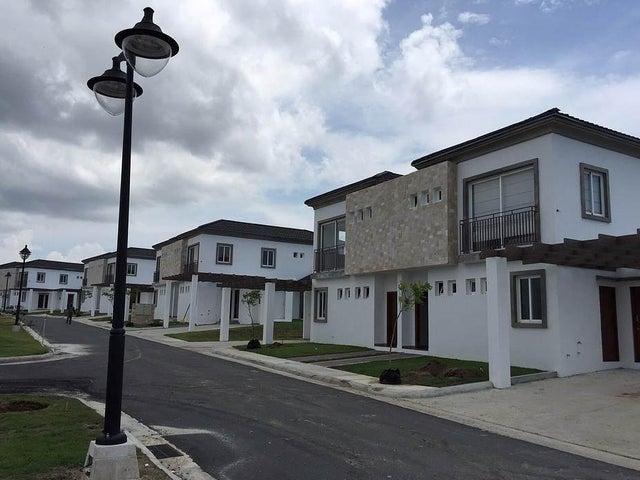 Casa Panama>Chame>Coronado - Venta:230.000 US Dollar - codigo: 16-917