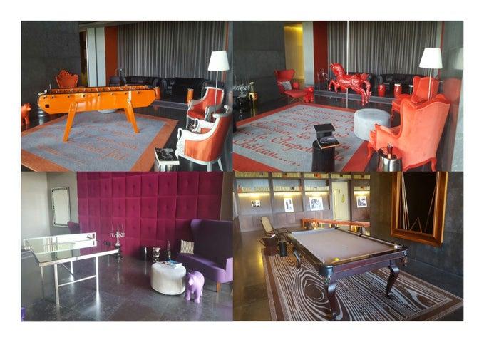 Apartamento Panama>Panama>Avenida Balboa - Venta:435.000 US Dollar - codigo: 16-947