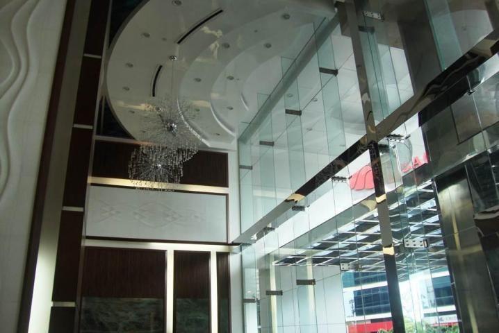 Oficina Panama>Panama>Avenida Balboa - Venta:422.500 US Dollar - codigo: 16-971