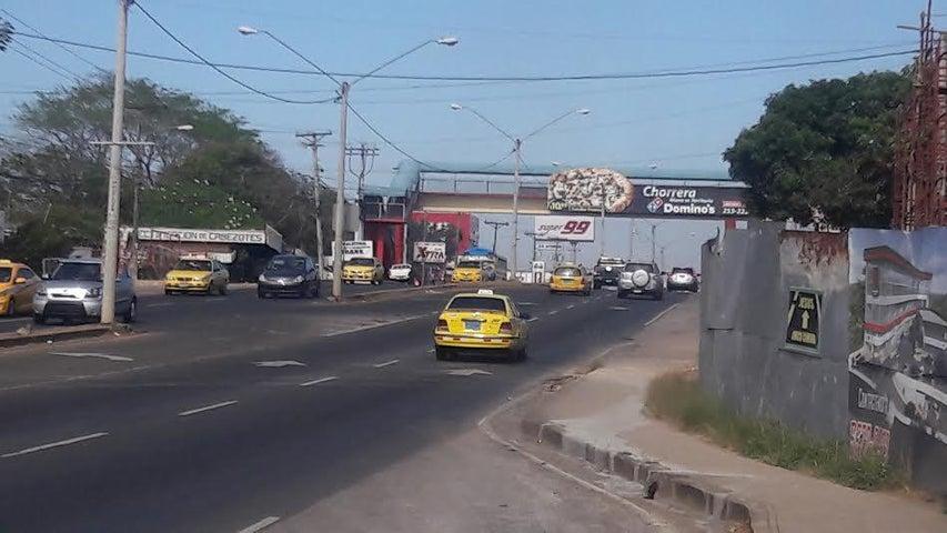 Local comercial Panama>La chorrera>Chorrera - Alquiler:2.300 US Dollar - codigo: 16-984