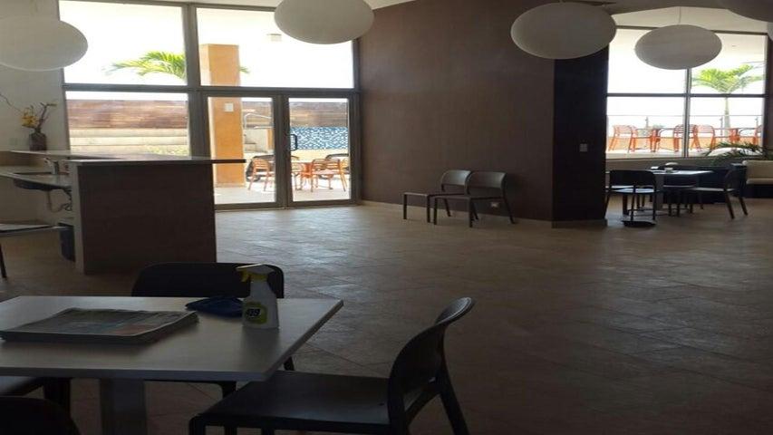 Apartamento Panama>San Carlos>San Carlos - Venta:175.000 US Dollar - codigo: 16-1017