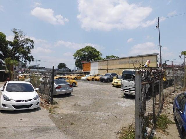 Terreno Panama>Panama>Via España - Venta:2.000.000 US Dollar - codigo: 16-1172