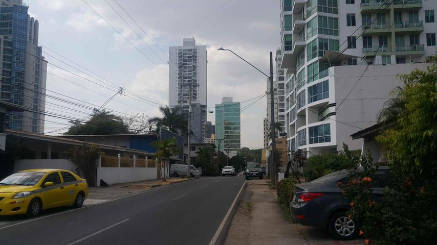 Terreno Panama>Panama>San Francisco - Alquiler:3.500 US Dollar - codigo: 16-1224