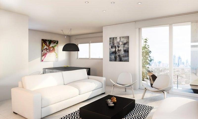 Apartamento Panama>Panama>Los Angeles - Venta:249.000 US Dollar - codigo: 16-1328