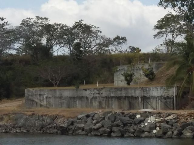 Terreno Panama>San Carlos>San Carlos - Venta:2.100.000 US Dollar - codigo: 16-1331