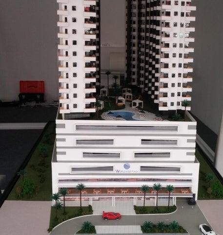 Apartamento Panama>Panama>Via España - Venta:133.467 US Dollar - codigo: 16-1352