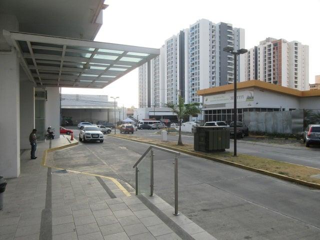 Local comercial Panama>Panama>Condado del Rey - Alquiler:2.800 US Dollar - codigo: 16-1366