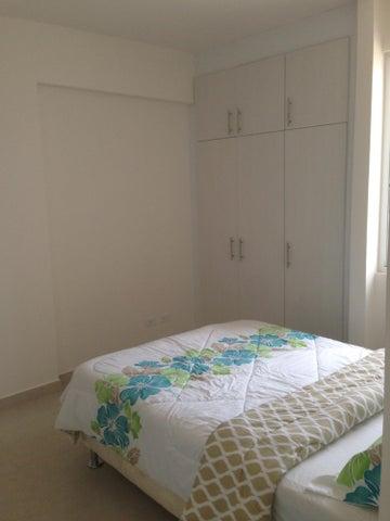 Apartamento Panama>Arraijan>Vista Alegre - Alquiler:850 US Dollar - codigo: 16-1372