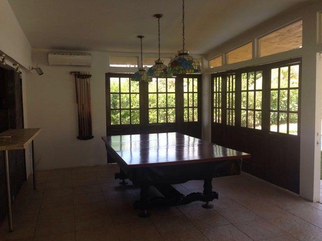 Casa Panama>Panama>El Carmen - Venta:890.000 US Dollar - codigo: 16-1393