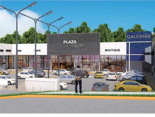 Local comercial Panama>Panama>Tocumen - Alquiler:1.836 US Dollar - codigo: 16-1396