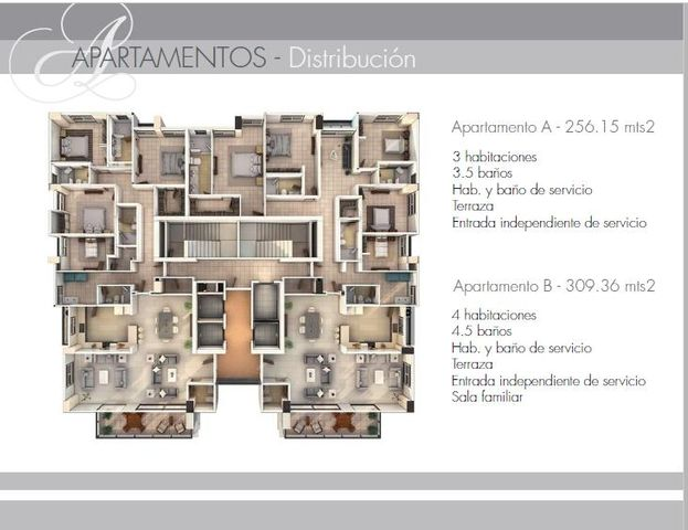 Apartamento Panama>Panama>Santa Maria - Venta:881.676 US Dollar - codigo: 16-1401