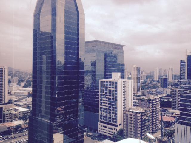 Oficina Panama>Panama>Obarrio - Venta:235.000 US Dollar - codigo: 16-1406