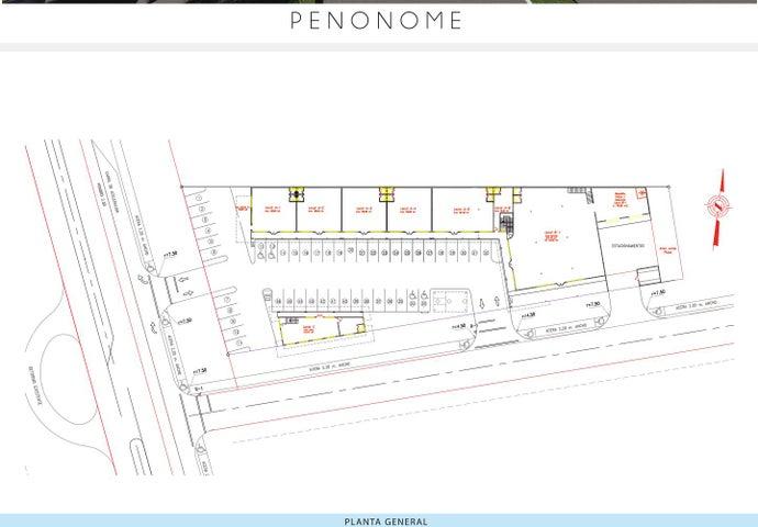 Local comercial Cocle>Penonome>El Coco - Venta:97.875 US Dollar - codigo: 16-1463