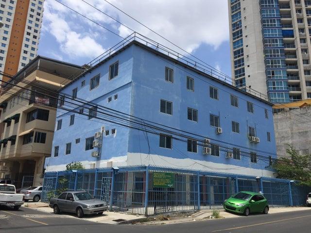 Edificio Panama>Panama>San Francisco - Venta:1.550.000 US Dollar - codigo: 16-1477