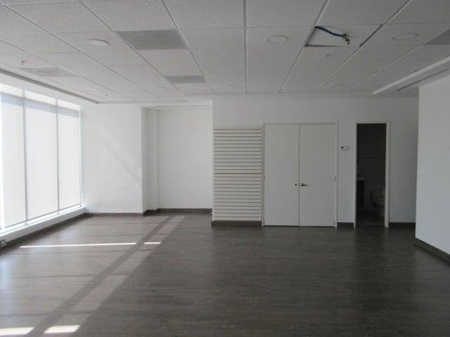 Oficina Panama>Panama>Avenida Balboa - Venta:420.000 US Dollar - codigo: 16-1529
