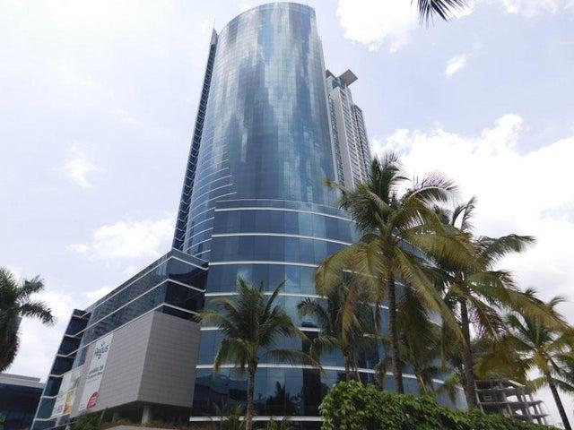 Oficina Panama>Panama>Costa del Este - Alquiler:1.900 US Dollar - codigo: 16-1540