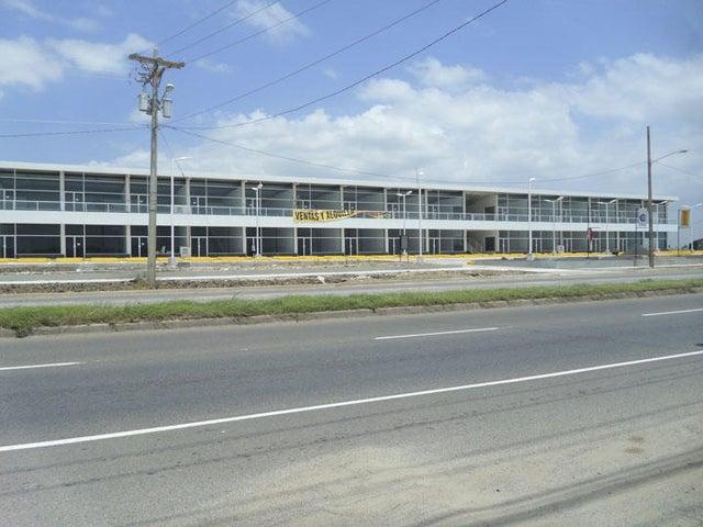 Local comercial Panama>Panama>Tocumen - Venta:329.000 US Dollar - codigo: 16-1591