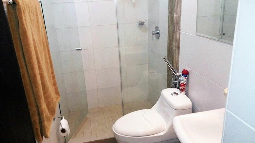 Apartamento Panama>Panama>Bellavista - Venta:290.000 US Dollar - codigo: 16-1616
