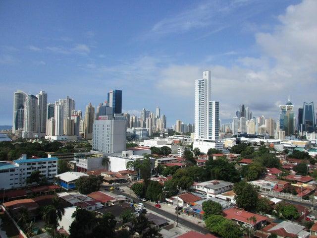 Apartamento Panama>Panama>San Francisco - Venta:430.000 US Dollar - codigo: 16-1627