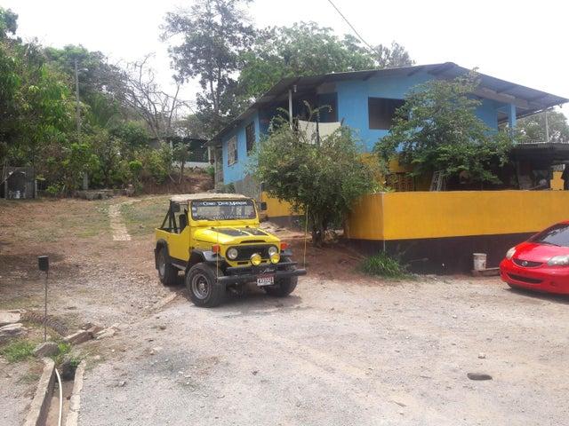 Terreno Panama>La chorrera>Chorrera - Venta:1.500.000 US Dollar - codigo: 16-1635
