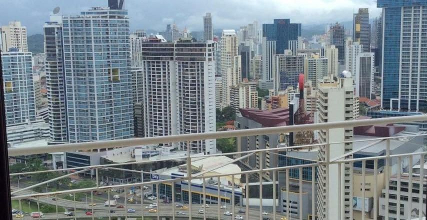 Apartamento Panama>Panama>Paitilla - Alquiler:2.500 US Dollar - codigo: 16-1643