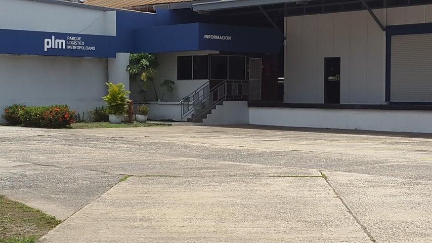 Galera Panama>Panama>Juan Diaz - Alquiler:8.000 US Dollar - codigo: 16-1672