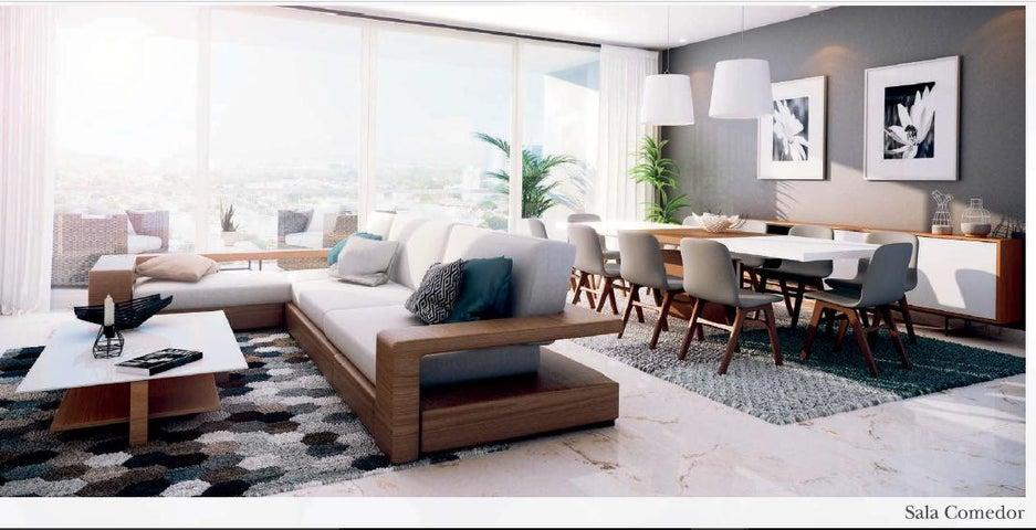 Apartamento Panama>Panama>Costa del Este - Venta:876.999 US Dollar - codigo: 16-1720