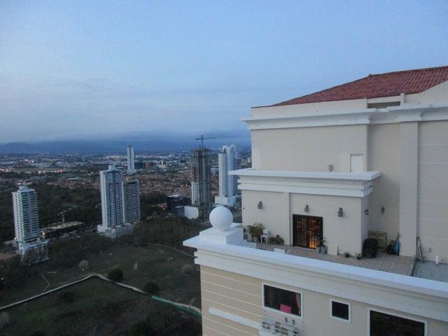 Apartamento Panama>Panama>Costa del Este - Venta:540.000 US Dollar - codigo: 16-1744