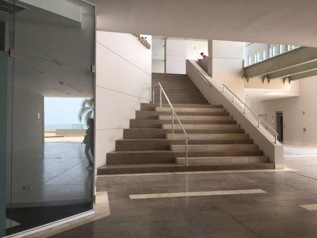 Oficina Panama>Panama>Punta Pacifica - Venta:900.000 US Dollar - codigo: 16-1814