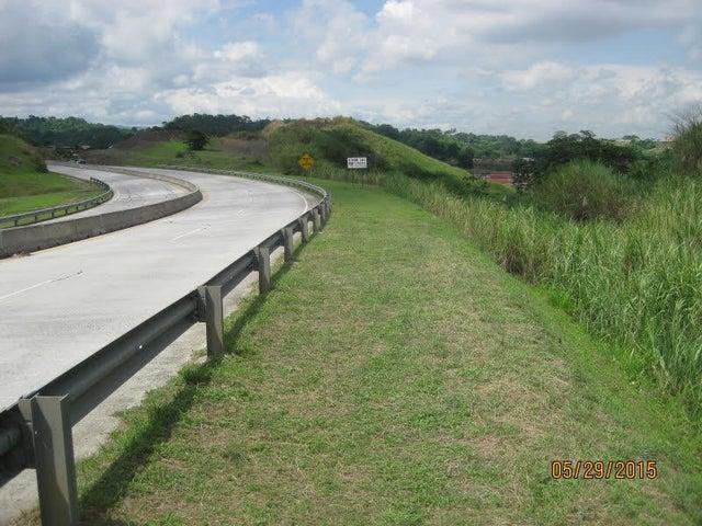 Terreno Panama>San Miguelito>Villa Lucre - Venta:2.700.005 US Dollar - codigo: 16-1877