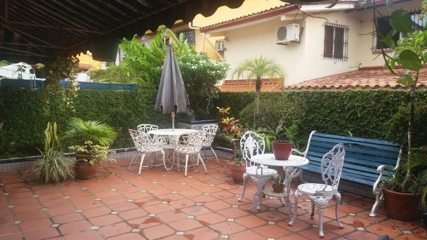 Casa Panama>Panama>Altos de Betania - Venta:540.000 US Dollar - codigo: 16-1881