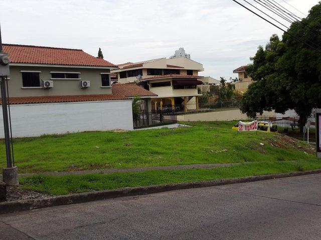 Terreno Panama>Panama>Hato Pintado - Venta:275.000 US Dollar - codigo: 16-1883