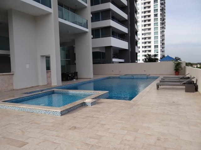Apartamento Panama>Panama>Costa del Este - Venta:490.000 US Dollar - codigo: 16-1912