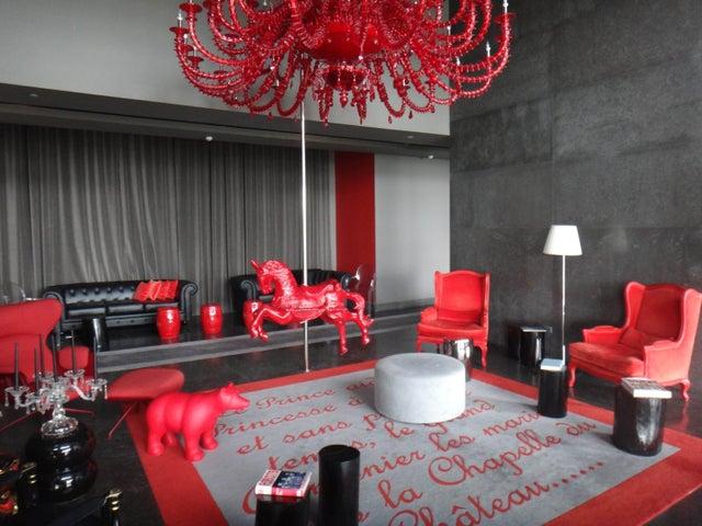 Apartamento Panama>Panama>Avenida Balboa - Alquiler:3.000 US Dollar - codigo: 16-1952