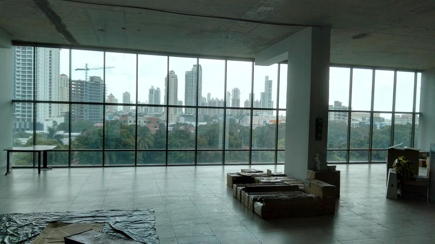 Oficina Panama>Panama>Obarrio - Alquiler:3.925 US Dollar - codigo: 16-2014